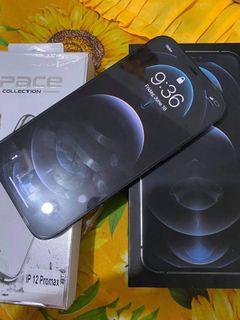 iPhone 12 Pro Max (128gb) FU