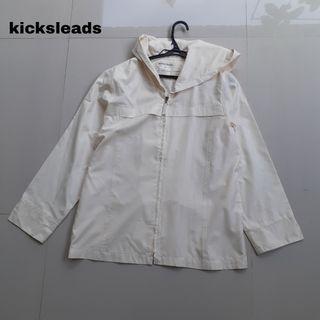 Jaket wanita second import