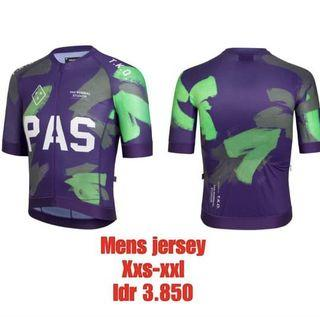 Jersey Sepeda
