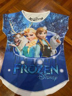Kaos Frozen