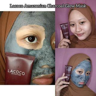 Lacoco Cmask nasa