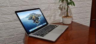 Laptop MacBook Pro Retina 2014 Core i5 2.6 Ghz 8Gb 128Gb SSd NCR SameDay Delivery COD