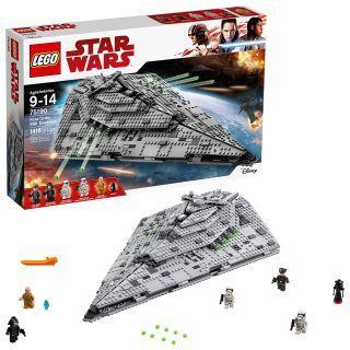 LEGO Star Wars (75190) First Order Star Destroyer