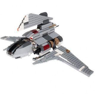 Lego Star Wars (8096) Emperor Palpatine's Shuttle