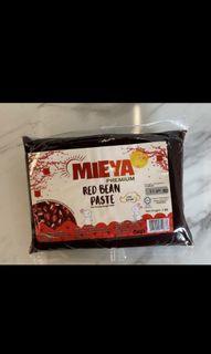 HALAL Red Bean Paste (BEST SELLING)