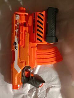 Nerf gun demoliser