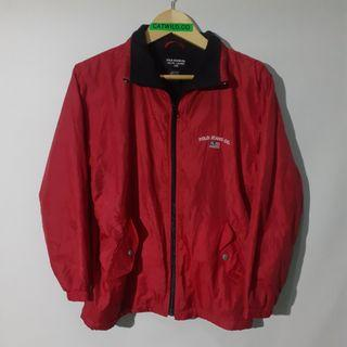 Polo Ralph Laurent Flight Jacket Vintage