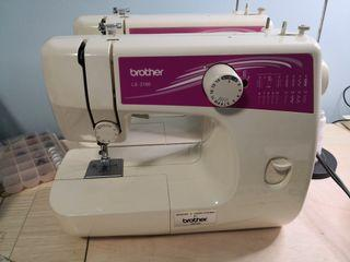 Sewing Machine Brother LS 2160