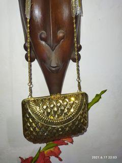 Tas Pesta Gold