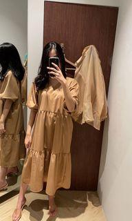 KYVA DRESS