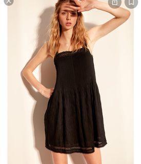 Wilfred Leone Dress M black