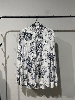 Zara Floral Pattern 2