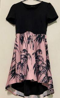 時尚設計洋裝