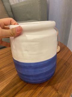 全新 買來沒用到 ikea買的 $150 居家擺設 花瓶