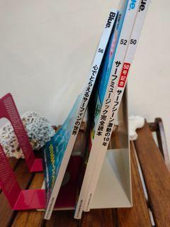 日文雜誌 Blue 衝浪滑板生活  #618