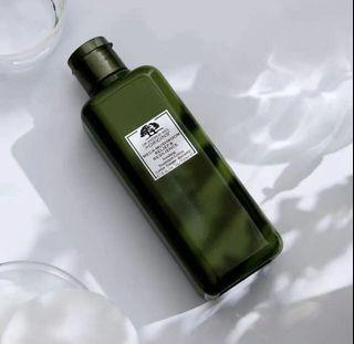 現貨在台 🇬🇧Origins 品木宣言 正裝青春無敵健康光潤機能水 靈芝水化妝水菌菇水200ml