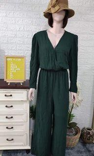 A New Day Jumpsuit Large to XL