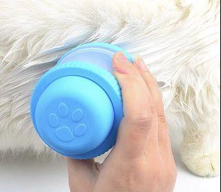 Bath Scrub for Pets