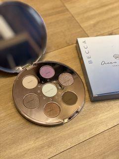 BECCA Eye Shadow Palette - BNIB beli di Sephora Sency ❗️