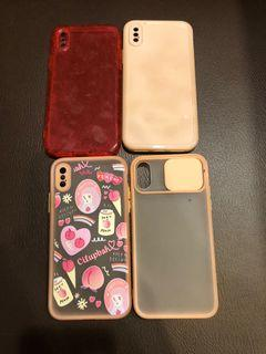 Case iPhone X (take all 30rb)