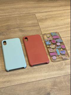 Case Iphone XS Max - Good Condition❗️