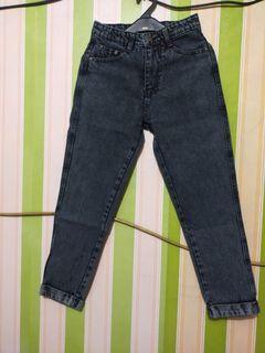 Celana Jeans HW Jiniso