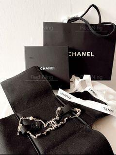 Chanel手鍊