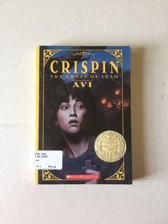 Crispin: The Cross of Lead