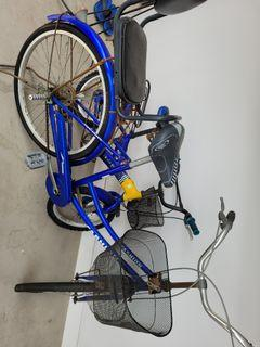 Cycle for sale bad quality