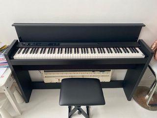 Digital Piano Korg LP 380