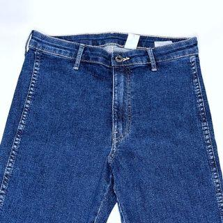 H&m highwaist skinny jeans