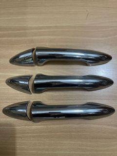 Hyundai Accent Sedan 2012-2018 Door handle cover