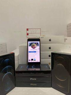 iPhone 12 pro max brand new and sealed 1yr apple warranty