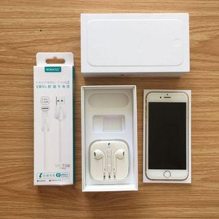 iPhone 6 | 16GB | Gold