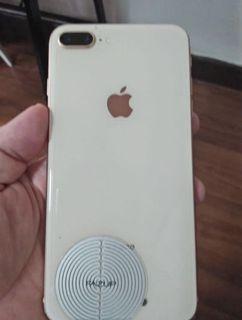 iPhone 8 Plus 64gb globe lock
