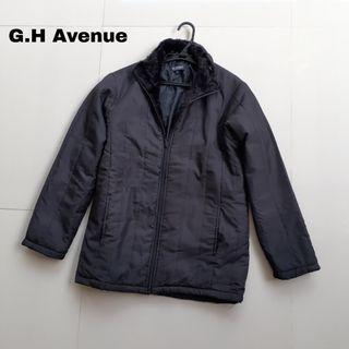 Jaket wanita GH.AVENue second import