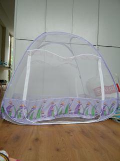 Javan Bed Canopy