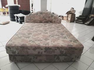 Kasur 160 x 200 spring bed