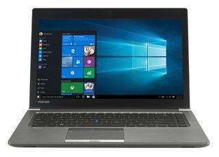 Lightweight i5 6th gen toshiba laptop 8gb ram 256gb ssd Tecra Z40C vs dell latitude apple macbook air lenovo thinkpad