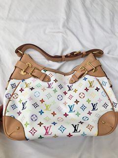 Louis Vuitton Greta multicolour