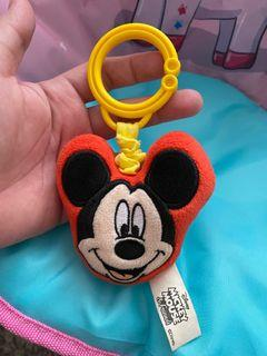 Mickey Mouse mainan bayi
