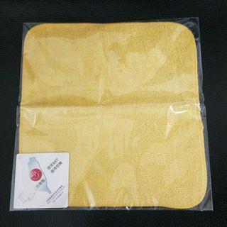 MIT小方巾