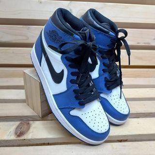 Nike Air Jordan 1 Retro High OG Game Royal/
