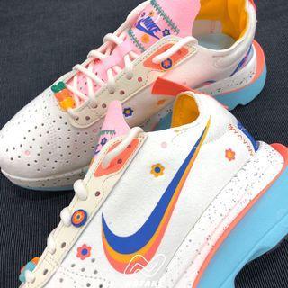 Nike Air Zoom Type 彩虹🌈🌈