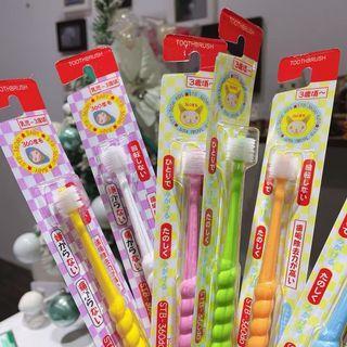 Pet toothbrush