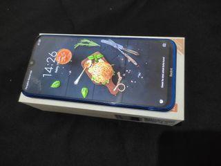 Redmi Note 8 Neptune Blue 3/32 GB