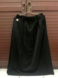 Rok hitam prisket