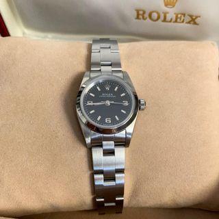 Rolex OP classic ladies watch