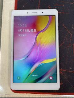 Samsung TabA T295 8.0。#不鬆懈