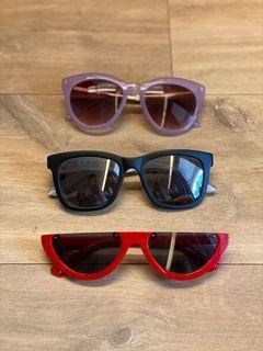 Sunglasses no brand - Take All ❗️